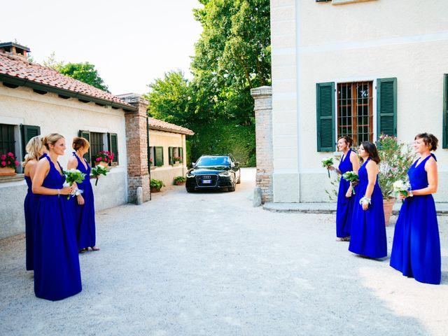 Il matrimonio di Vincenzo e Tiziana a Vimercate, Monza e Brianza 17