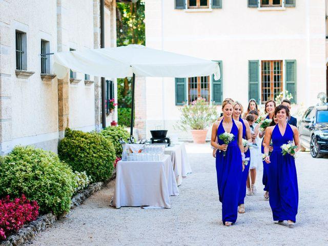 Il matrimonio di Vincenzo e Tiziana a Vimercate, Monza e Brianza 19