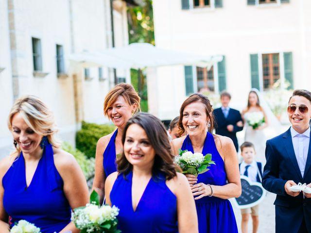 Il matrimonio di Vincenzo e Tiziana a Vimercate, Monza e Brianza 21