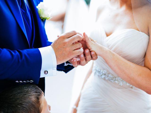 Il matrimonio di Vincenzo e Tiziana a Vimercate, Monza e Brianza 29