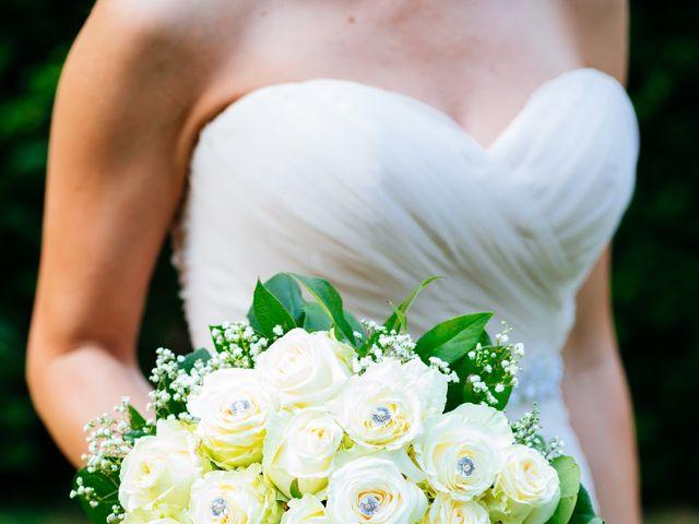 Il matrimonio di Vincenzo e Tiziana a Vimercate, Monza e Brianza 30