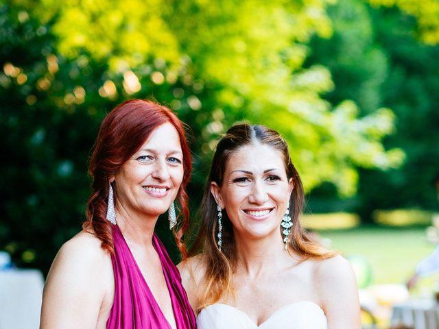 Il matrimonio di Vincenzo e Tiziana a Vimercate, Monza e Brianza 43