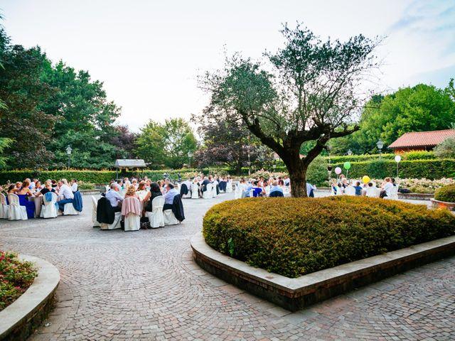 Il matrimonio di Vincenzo e Tiziana a Vimercate, Monza e Brianza 38