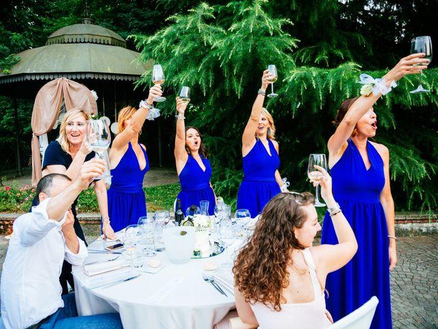 Il matrimonio di Vincenzo e Tiziana a Vimercate, Monza e Brianza 37
