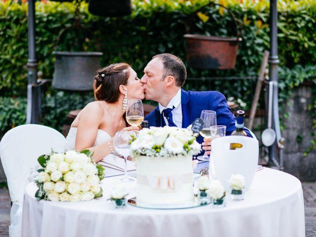 Il matrimonio di Vincenzo e Tiziana a Vimercate, Monza e Brianza 36