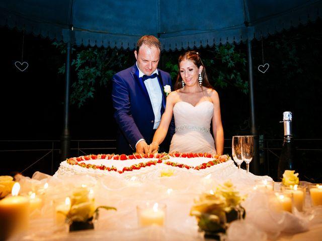 Il matrimonio di Vincenzo e Tiziana a Vimercate, Monza e Brianza 47