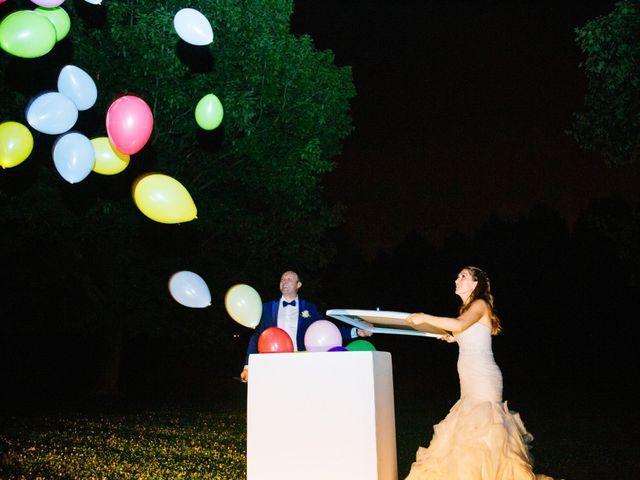 Il matrimonio di Vincenzo e Tiziana a Vimercate, Monza e Brianza 54