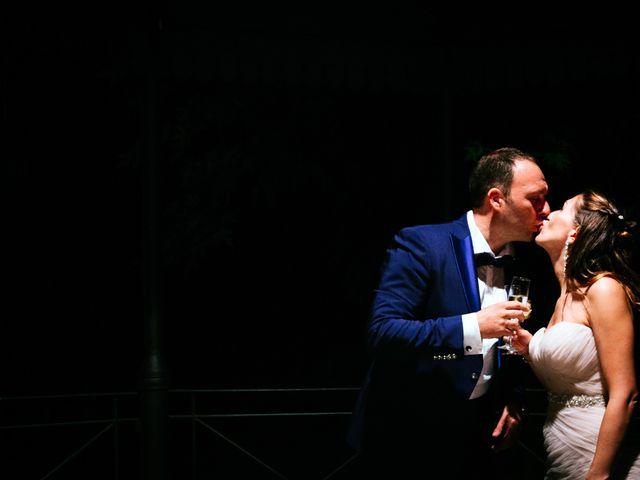 Il matrimonio di Vincenzo e Tiziana a Vimercate, Monza e Brianza 48