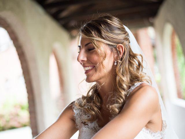 Il matrimonio di Etienne e Stephanie a Cerrione, Biella 4