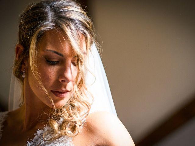 Il matrimonio di Etienne e Stephanie a Cerrione, Biella 7