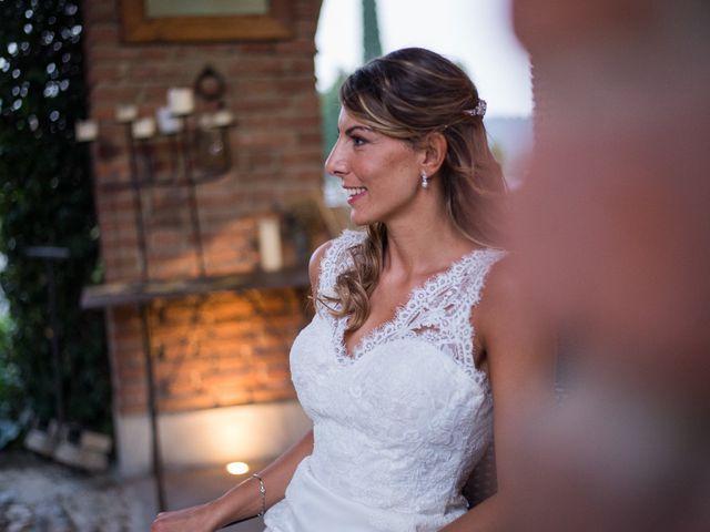 Il matrimonio di Etienne e Stephanie a Cerrione, Biella 33