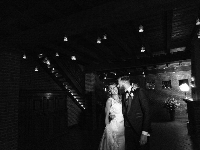 Il matrimonio di Etienne e Stephanie a Cerrione, Biella 37