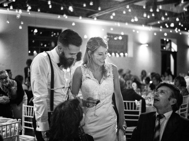 Il matrimonio di Etienne e Stephanie a Cerrione, Biella 42