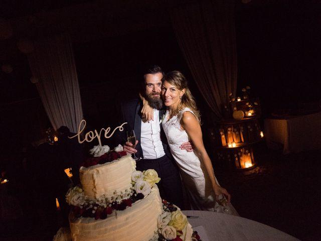 Il matrimonio di Etienne e Stephanie a Cerrione, Biella 45
