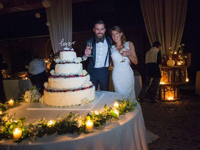 Il matrimonio di Etienne e Stephanie a Cerrione, Biella 46