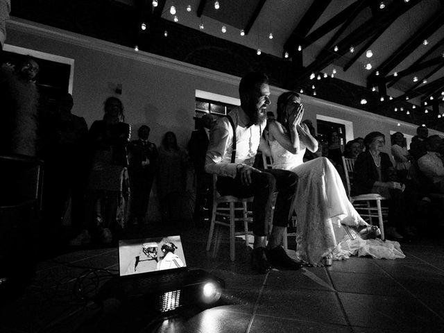 Il matrimonio di Etienne e Stephanie a Cerrione, Biella 47