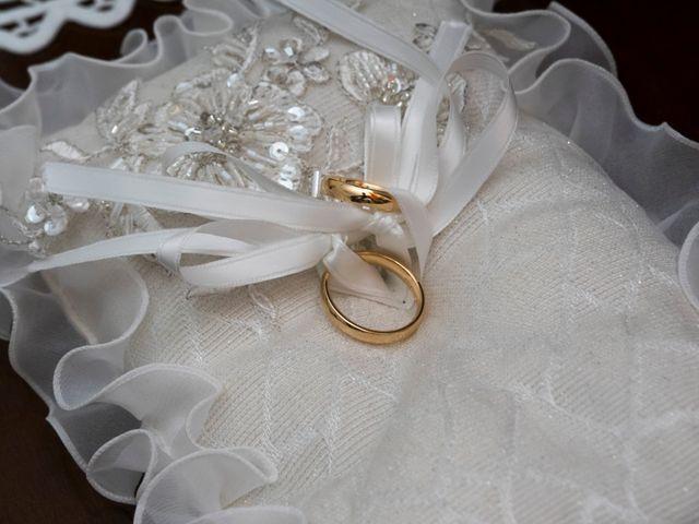Il matrimonio di Roberto e Valeria a Tuglie, Lecce 4