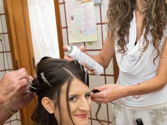 Il matrimonio di Roberto e Valeria a Tuglie, Lecce 5