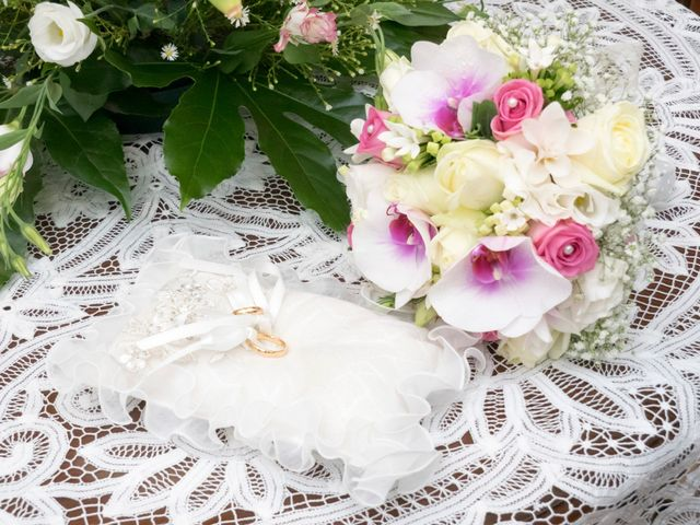 Il matrimonio di Roberto e Valeria a Tuglie, Lecce 6