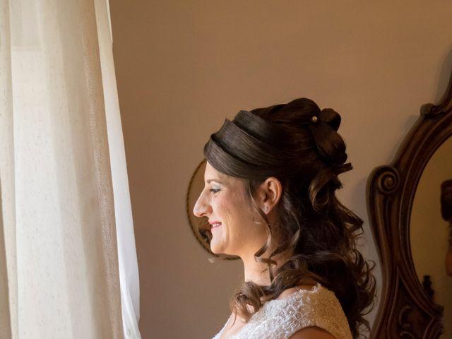 Il matrimonio di Roberto e Valeria a Tuglie, Lecce 9