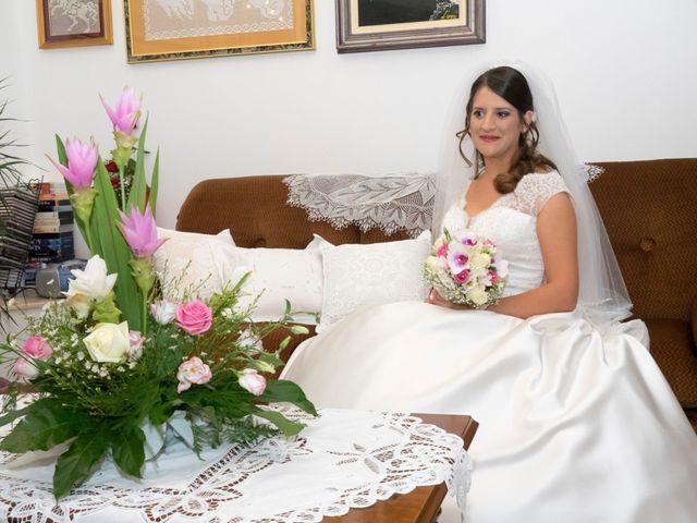 Il matrimonio di Roberto e Valeria a Tuglie, Lecce 11