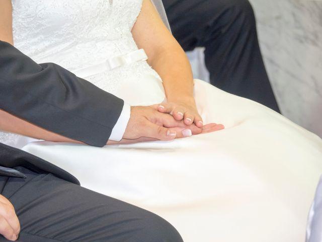 Il matrimonio di Roberto e Valeria a Tuglie, Lecce 13