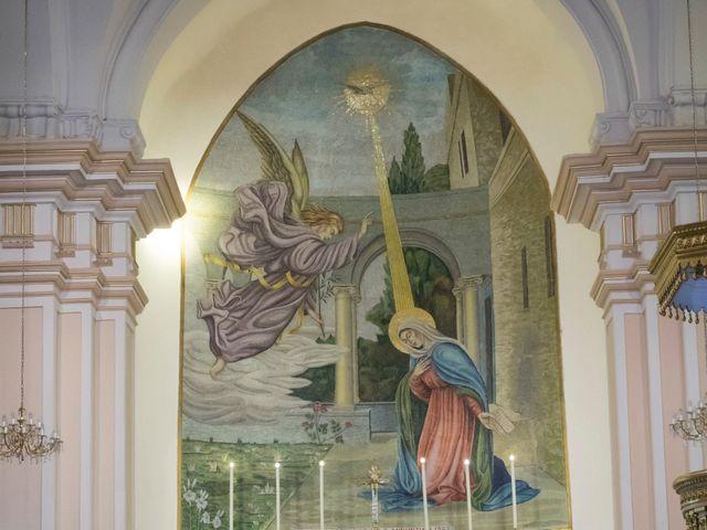 Il matrimonio di Roberto e Valeria a Tuglie, Lecce 15