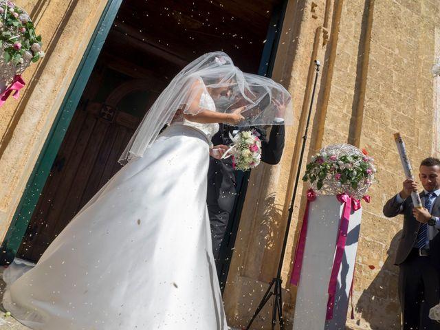 Il matrimonio di Roberto e Valeria a Tuglie, Lecce 17