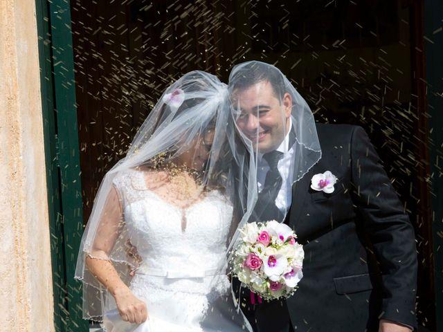 Il matrimonio di Roberto e Valeria a Tuglie, Lecce 1
