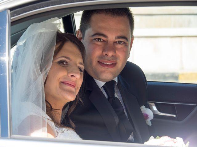 Il matrimonio di Roberto e Valeria a Tuglie, Lecce 18