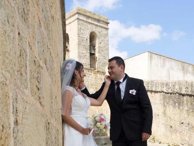 Il matrimonio di Roberto e Valeria a Tuglie, Lecce 24