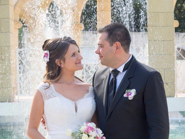 Il matrimonio di Roberto e Valeria a Tuglie, Lecce 28