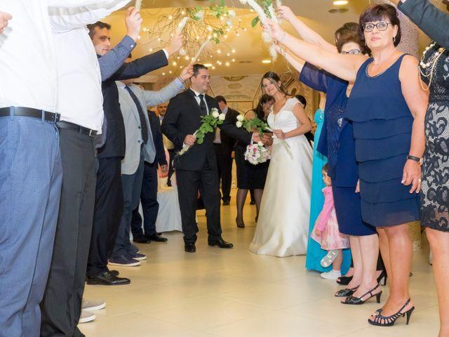 Il matrimonio di Roberto e Valeria a Tuglie, Lecce 30