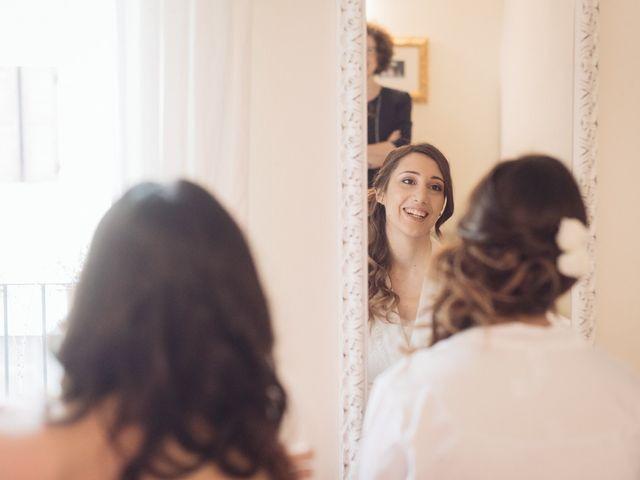 Il matrimonio di Matteo e Ilaria a Lazise, Verona 11
