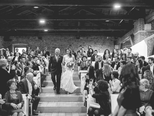Il matrimonio di Matteo e Ilaria a Lazise, Verona 20