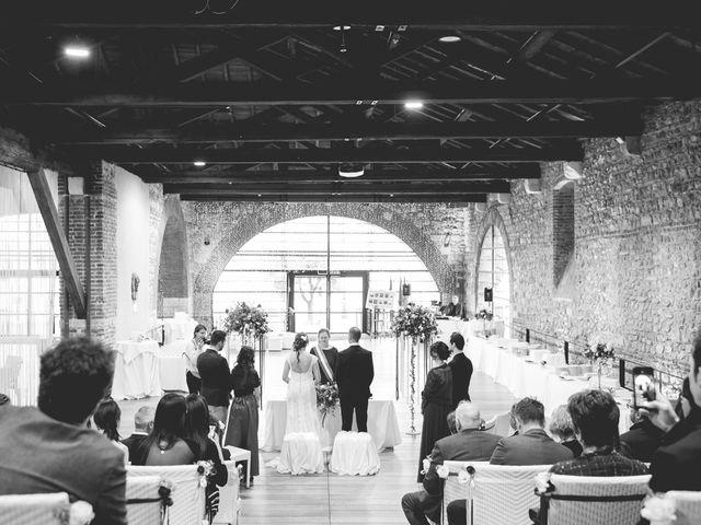 Il matrimonio di Matteo e Ilaria a Lazise, Verona 21