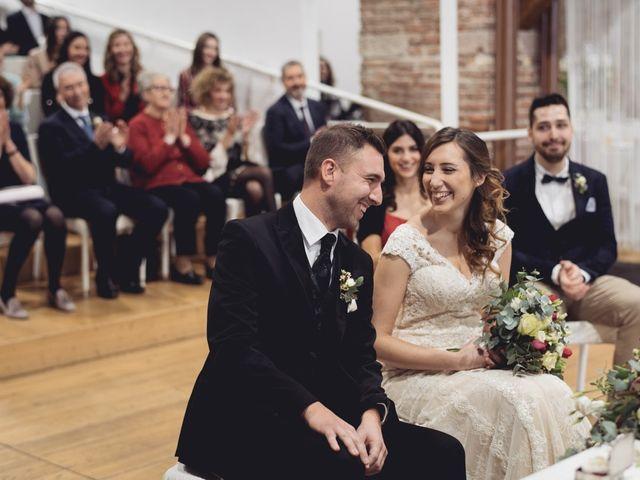 Il matrimonio di Matteo e Ilaria a Lazise, Verona 22