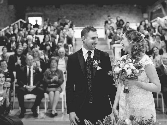 Il matrimonio di Matteo e Ilaria a Lazise, Verona 24