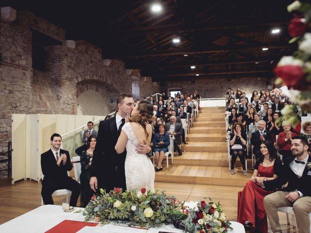 Il matrimonio di Matteo e Ilaria a Lazise, Verona 25