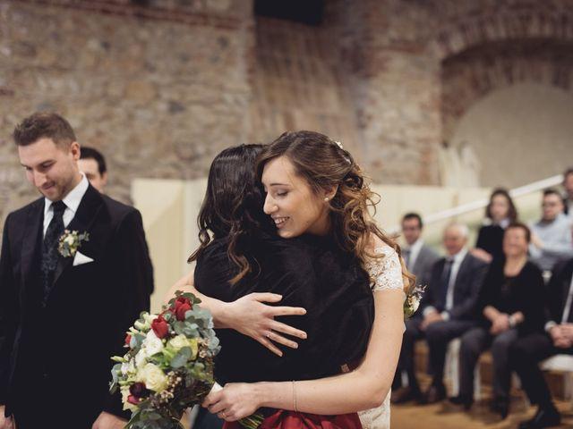 Il matrimonio di Matteo e Ilaria a Lazise, Verona 26
