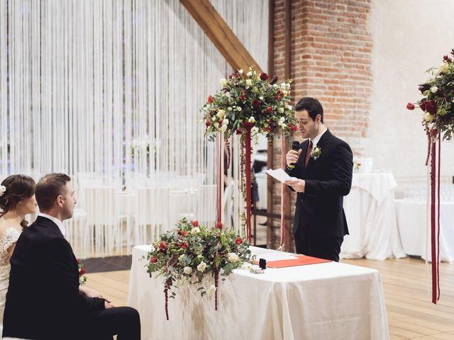 Il matrimonio di Matteo e Ilaria a Lazise, Verona 27