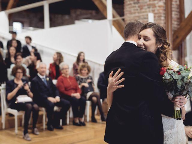 Il matrimonio di Matteo e Ilaria a Lazise, Verona 30