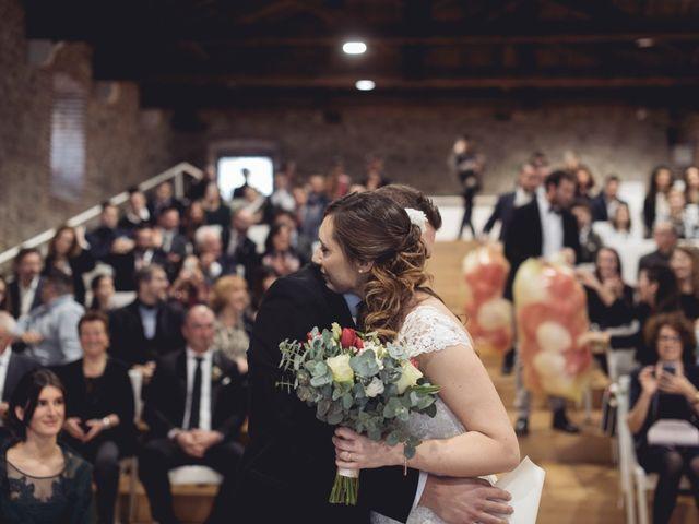 Il matrimonio di Matteo e Ilaria a Lazise, Verona 31