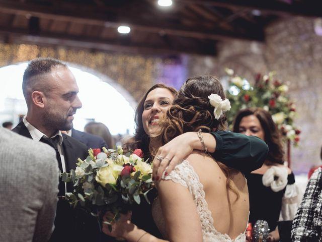 Il matrimonio di Matteo e Ilaria a Lazise, Verona 33