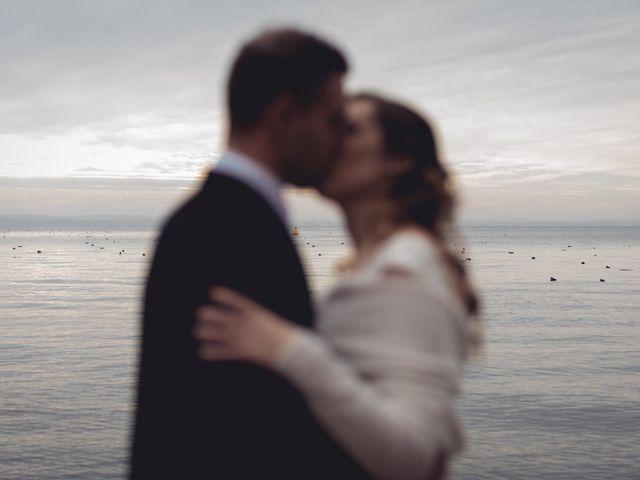 Il matrimonio di Matteo e Ilaria a Lazise, Verona 46