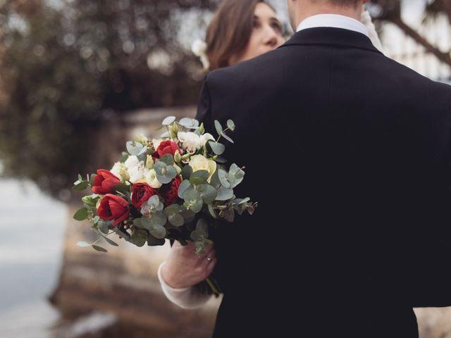 Il matrimonio di Matteo e Ilaria a Lazise, Verona 49