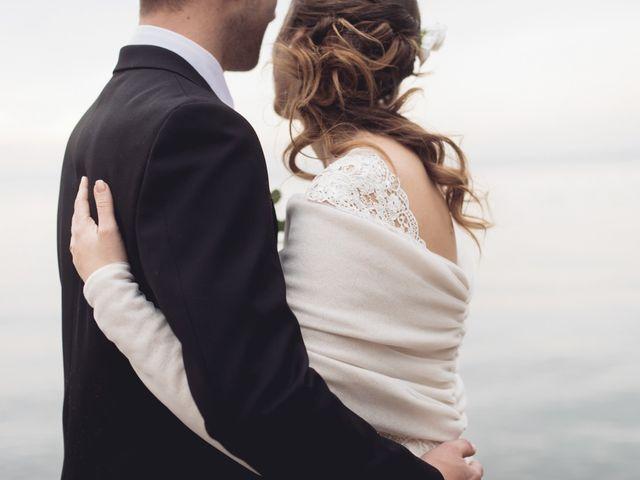 Il matrimonio di Matteo e Ilaria a Lazise, Verona 51