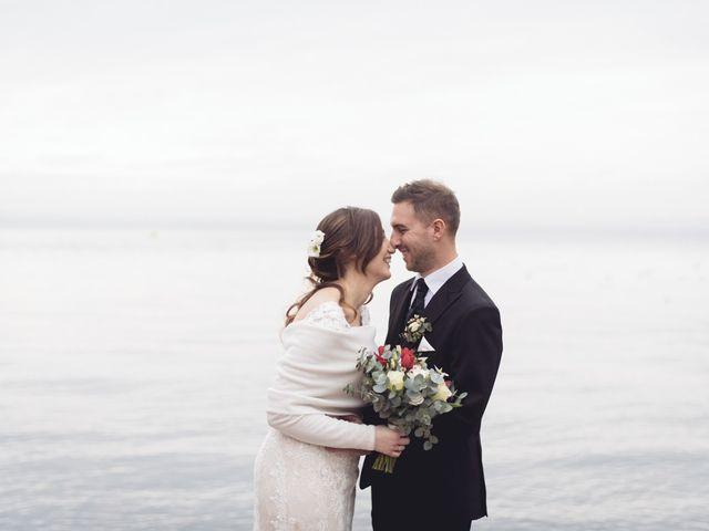 Il matrimonio di Matteo e Ilaria a Lazise, Verona 53