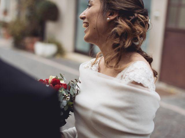 Il matrimonio di Matteo e Ilaria a Lazise, Verona 56