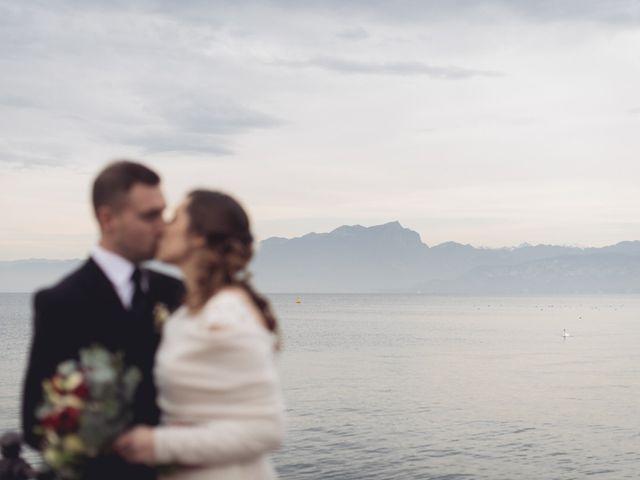 Il matrimonio di Matteo e Ilaria a Lazise, Verona 57